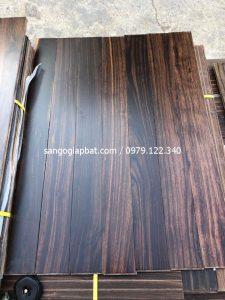 Sàn gỗ Chiu Liu (18x90x900mm)