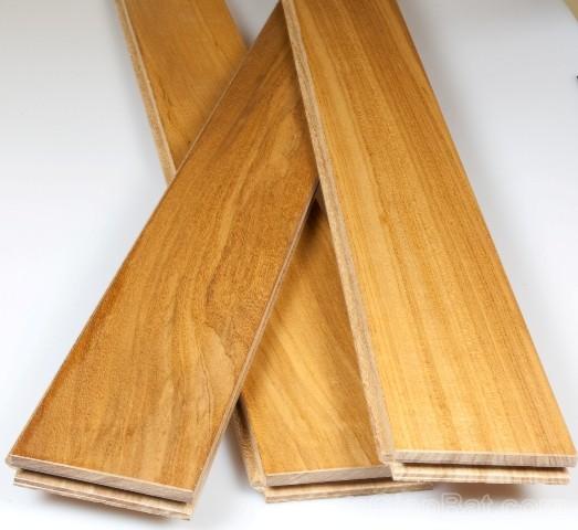 giá sàn gỗ Lim ít thay đổi trong năm 2015