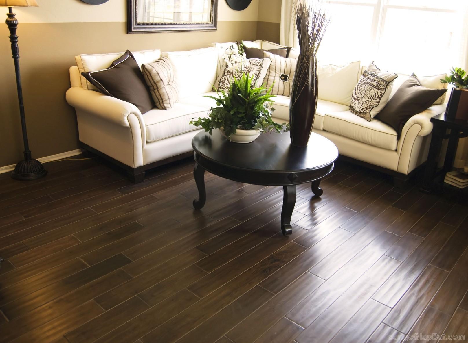 sàn gỗ chiu liu sàn gỗ tự nhiên giá rẻ