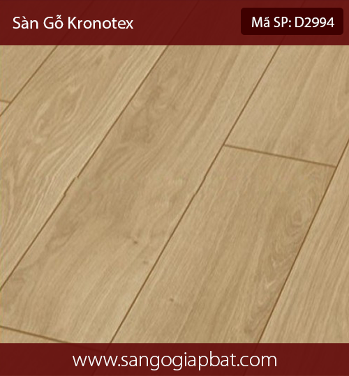 KronotexD3004