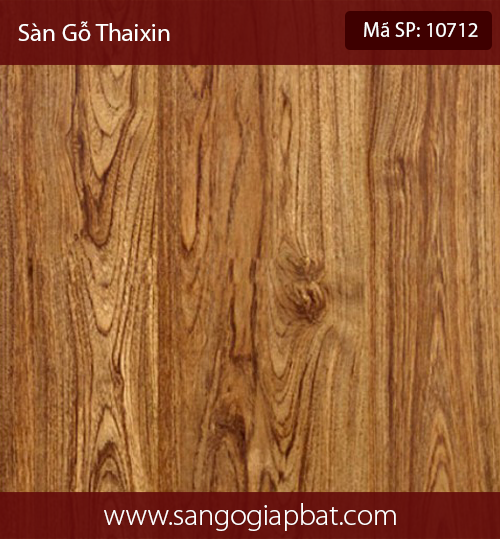 Thaixin10712