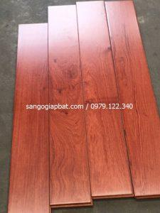 Sàn gỗ Hương Đá (18x120x900mm)