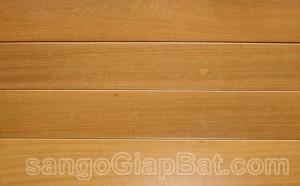 Sàn gỗ Cà Chít Vàng