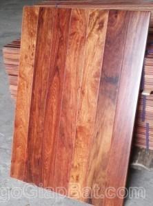 Sàn gỗ Giáng Hương Lào 1050
