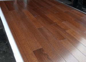 Sàn gỗ Dầu (15x90x900mm)