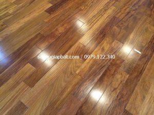 Sàn gỗ Lim (15x90x900mm)