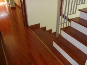 Sàn gỗ Căm Xe Lào 1050