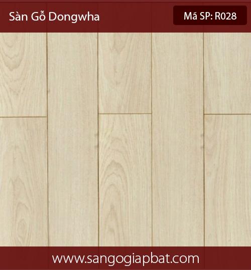 DongwhaR028