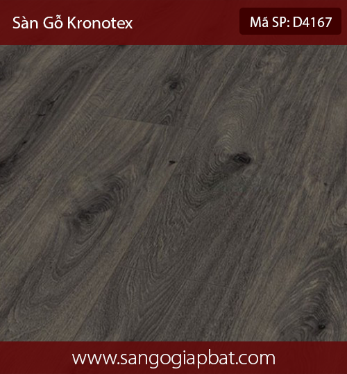 KronotexD4167