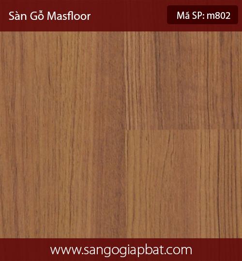 Masfloorm802
