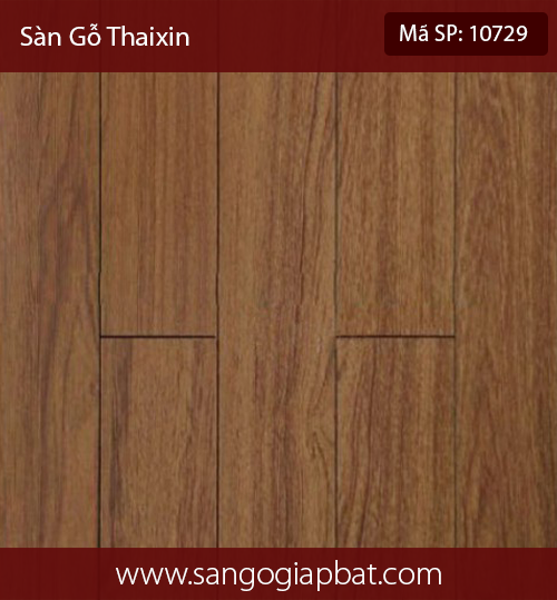 Thaixin10729
