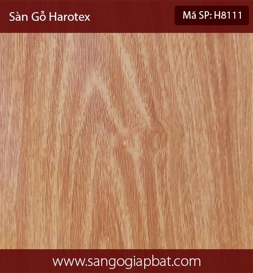 Harotexh8111